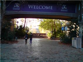 WelcomeToUniMelb.JPG