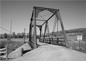 W. Bollman and Company Bridge