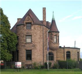 William H. Wells House