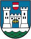 Wappen von Wels
