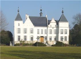 Wemmel Town Hall