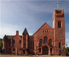 Wesley Methodist Episcopal Church