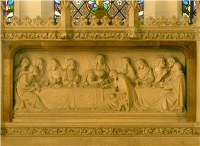 West Bromwich Holy Trinity Church reredos 01.jpg