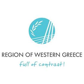Official logo of Western Greece