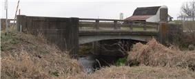 West Liberty Bridge