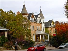West Norristown Historic District
