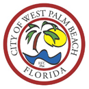Official seal of West Palm Beach, Florida