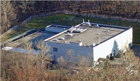 US Bullion Depository, West Point, New York
