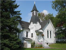 Wanakena Presbyterian Church