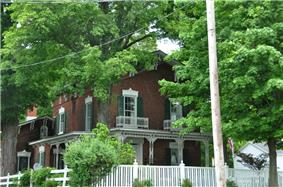 Gerald Mack House