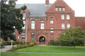 Westfield Municipal Building