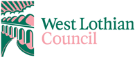 Official logo of West LothianWast LowdenLodainn an Iar