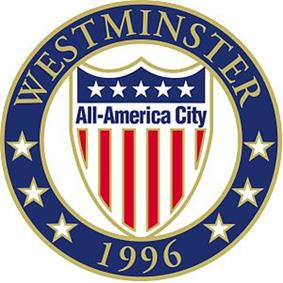 Official seal of City of Westminster