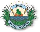 Official logo of Weston, Florida