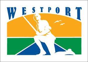Flag of Westport, Connecticut