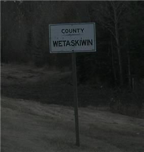 Identification sign