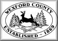 Seal of Wexford County, Michigan