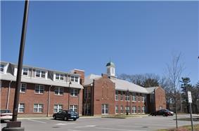 Pond Street School
