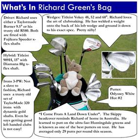 A Richard Green's Bag.