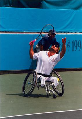 Wheelchair tennis Atlanta Paralympics (1).jpg