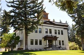 White Pine County Courthouse