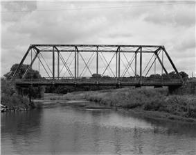 White Water Creek Bridge