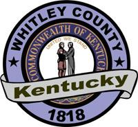 Seal of Whitley County, Kentucky