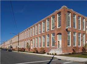 Whitman Mills