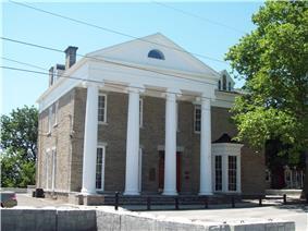 Whitney Mansion