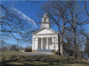 Whitneyville Congregational Church