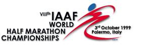 1999 IAAF World Half Marathon Championships