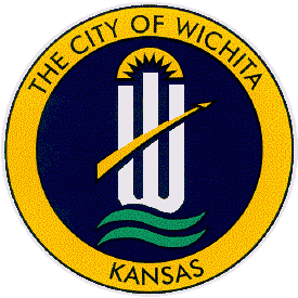 Official seal of Wichita, Kansas