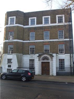 Wick House