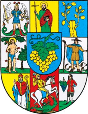 Coat of arms of Döbling