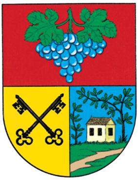 Coat of arms of Hernals