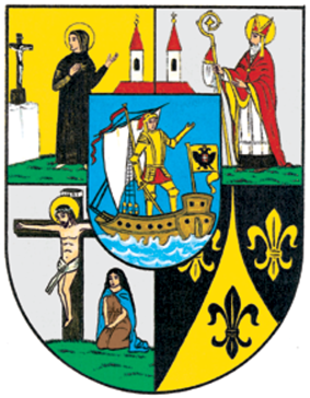 Coat of arms of Mariahilf
