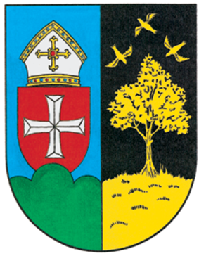 Coat of arms of Ottakring