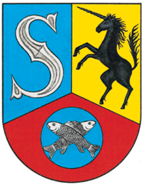 Coat of arms of Simmering