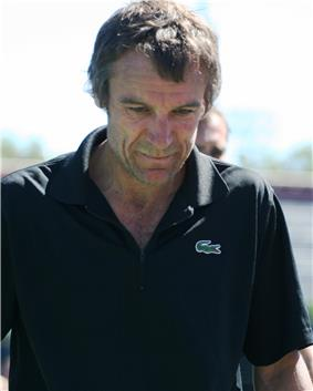 Wilander won 3 Majors in 1988, the Australian Open, French Open, and US Open  Becker won most tour titles overall.