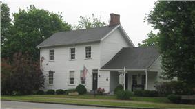 Wilder-Swaim House