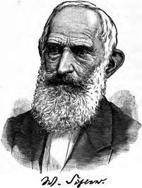 Wilhelm Sihler
