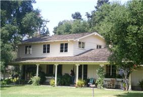 Will Rogers House