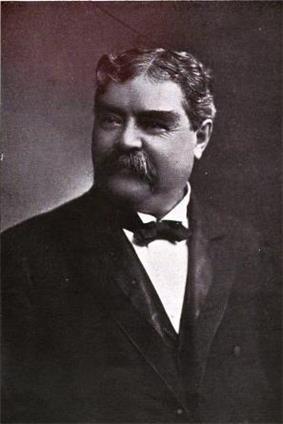 Mayor Maybury