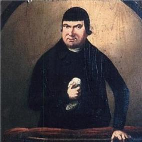 William Huntington S.S.