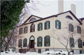 William H. Seward House