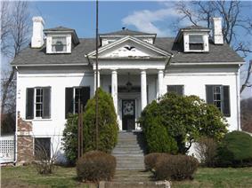 William B. Dunlap Mansion