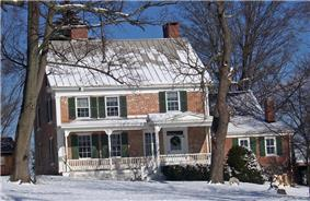 William Bull III House
