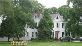 William Edwards Farmhouse