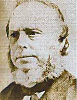 Portrait of William S. Godbe