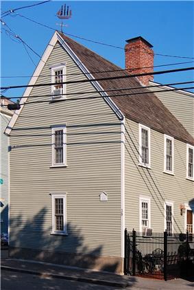 William Murray House